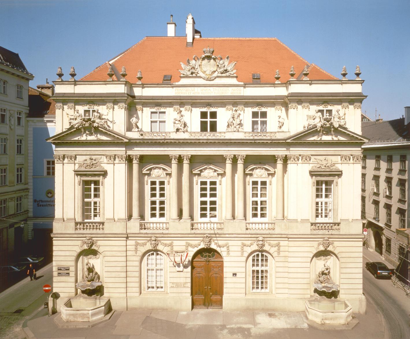 Pension Hotel Wien